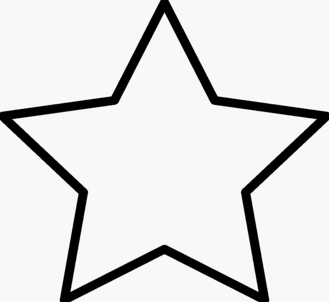 Kids Coloring Pages Stars Coloring Sheet Cute Little
