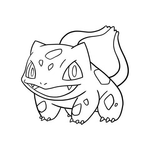 Charmander Squirtle Coloring Page Clip Art Library