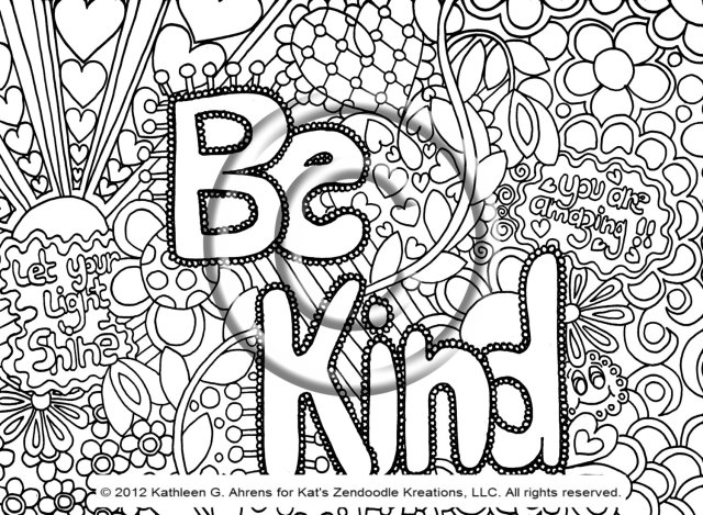 psychedelic coloring pages trippy printable - Clip Art Library