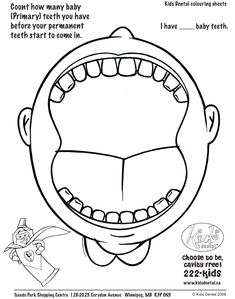 Free Lips Coloring Pages, Download Free Clip Art, Free