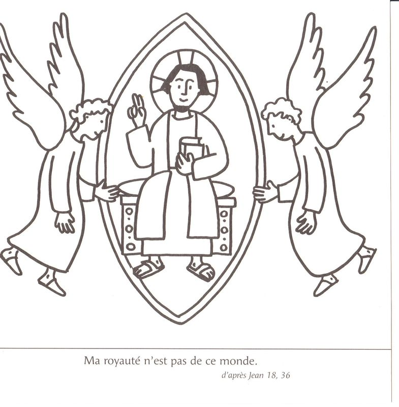 Free Doubting Thomas Coloring Pages, Download Free Clip