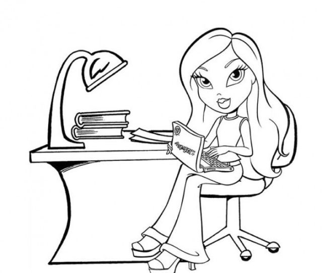 Free Coloring Pages That You Can Color On The Computer Download