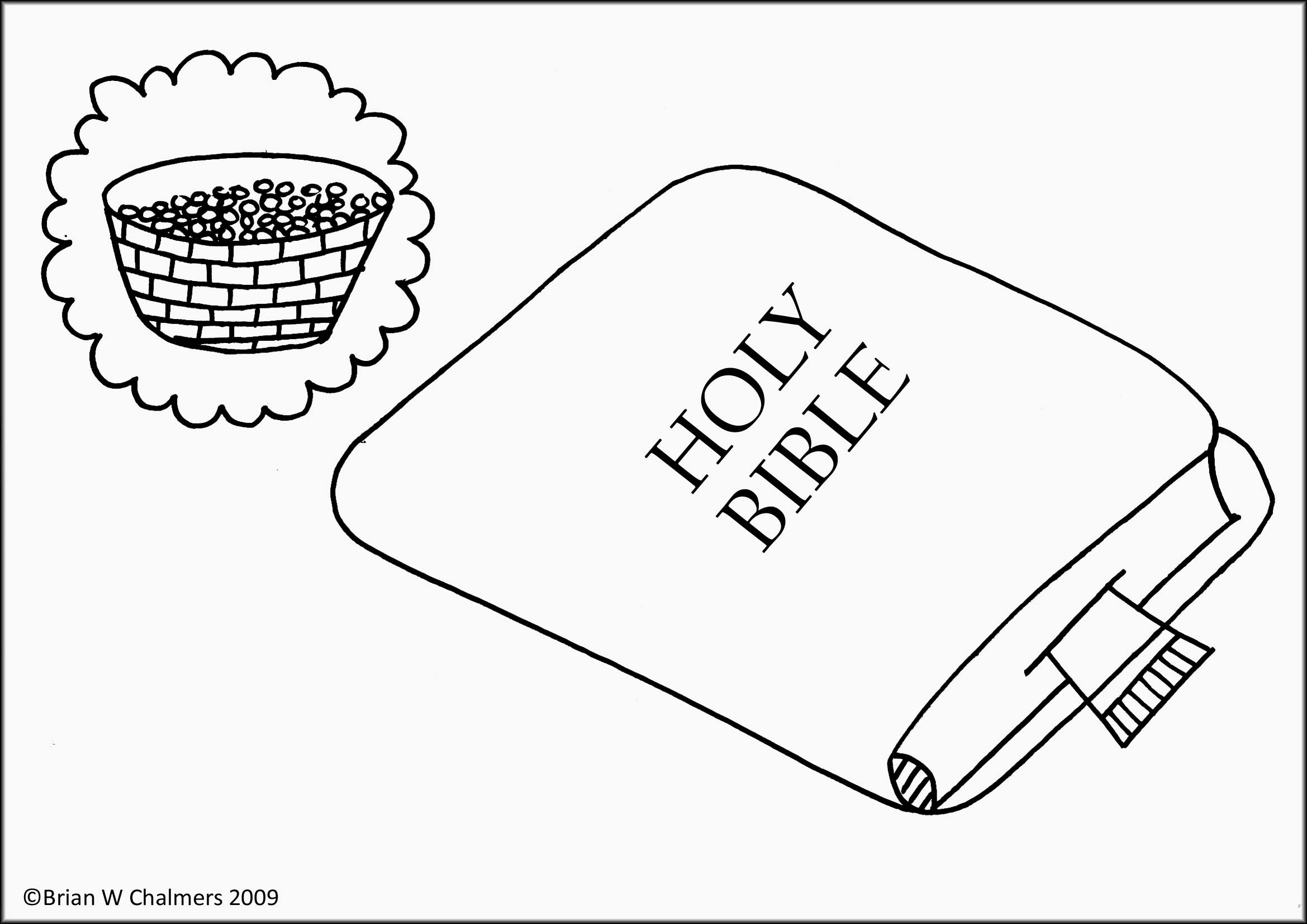 32 Parable Of The Mustard Seed Coloring Pages