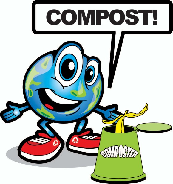 free compost cliparts