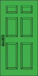doors clip art Clip Art Library