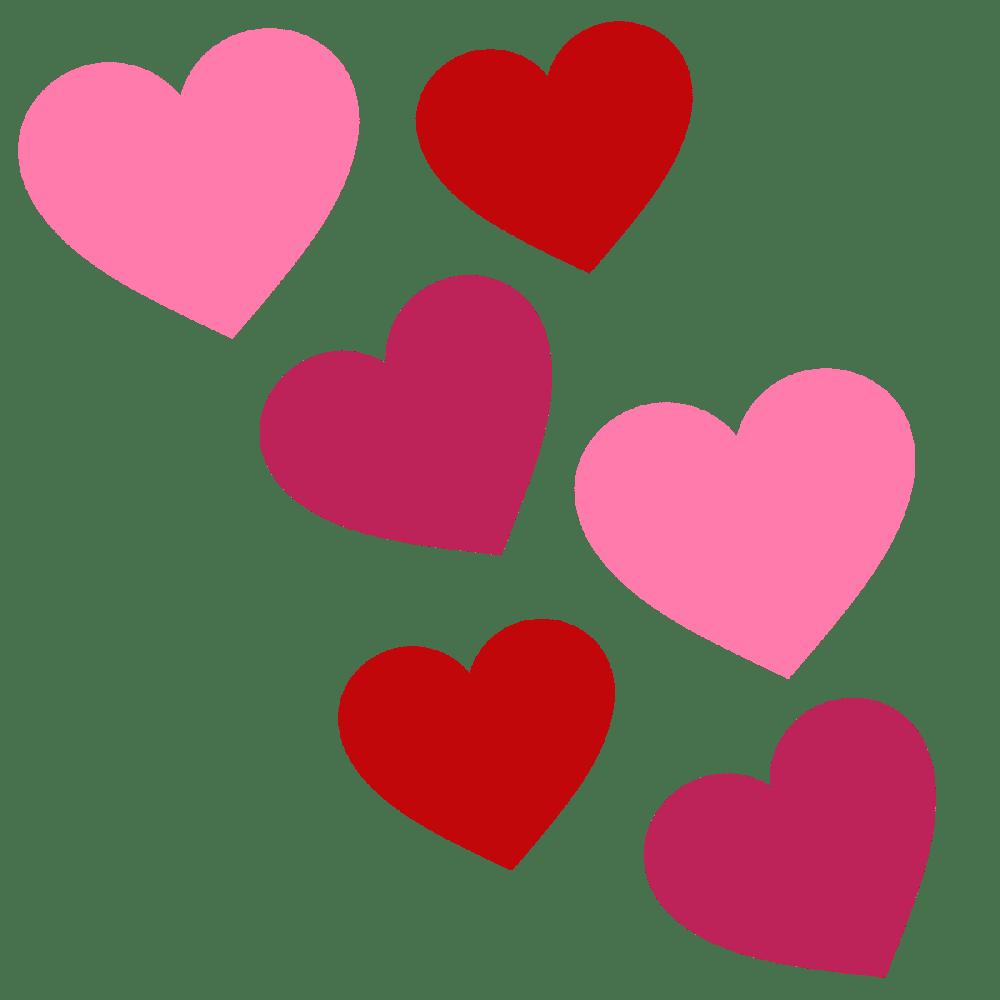 medium resolution of hearts heart clip art heart image 3