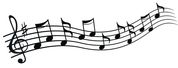 free music cliparts