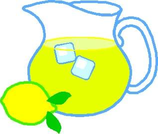 free lemonade cliparts