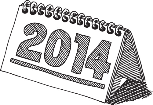 Free 2014 Calendar Cliparts, Download Free Clip Art, Free