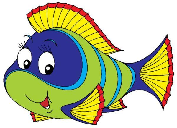 fish clipart free clip