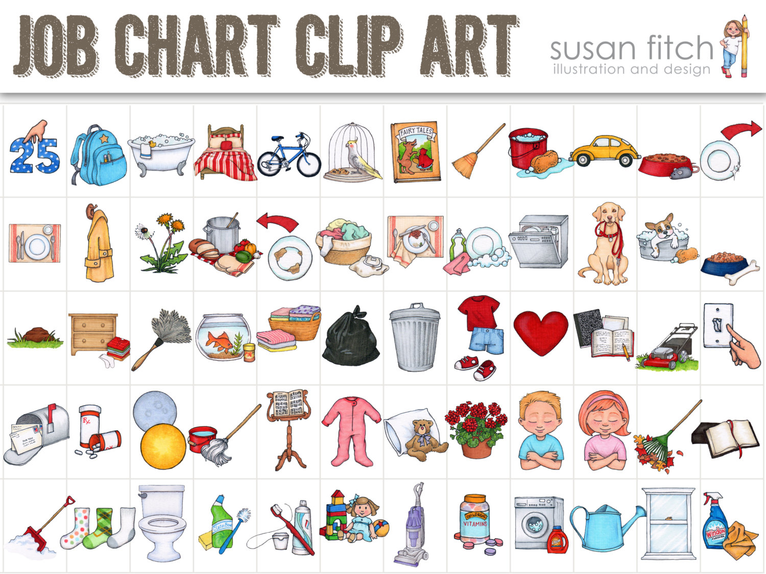 Free Chores Cliparts Download Free Clip Art Free Clip Art On Clipart Library
