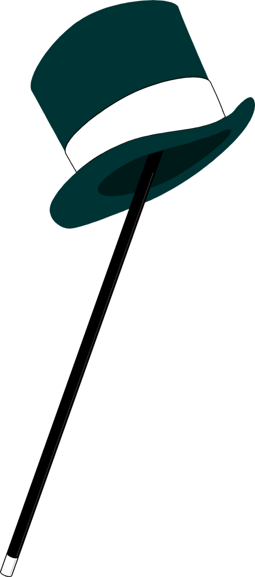 small resolution of top hat image clipart image