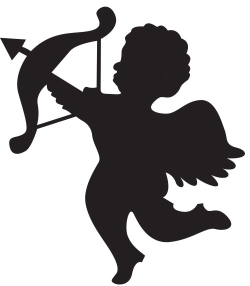 small resolution of cupid printable clipart