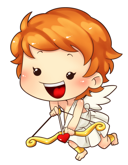 small resolution of free cupid clipart