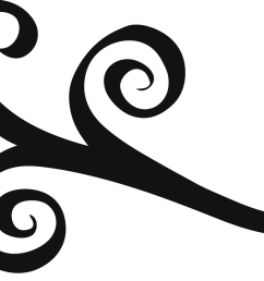 clip art line design clipart [ 1600 x 985 Pixel ]