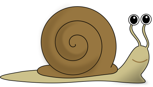 small resolution of free snail cliparts 2 image