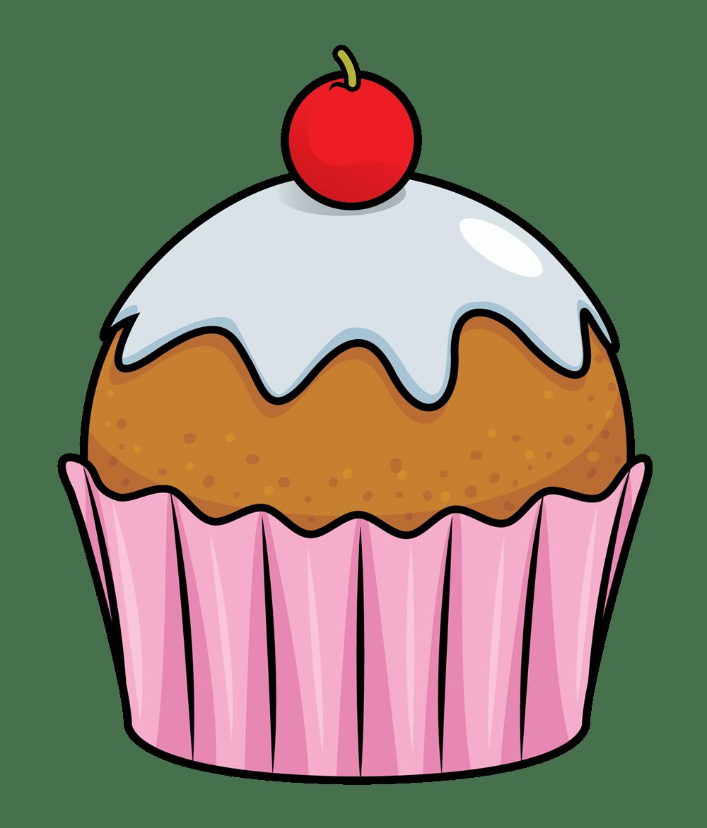 medium resolution of free to use public domain cupcake clip art