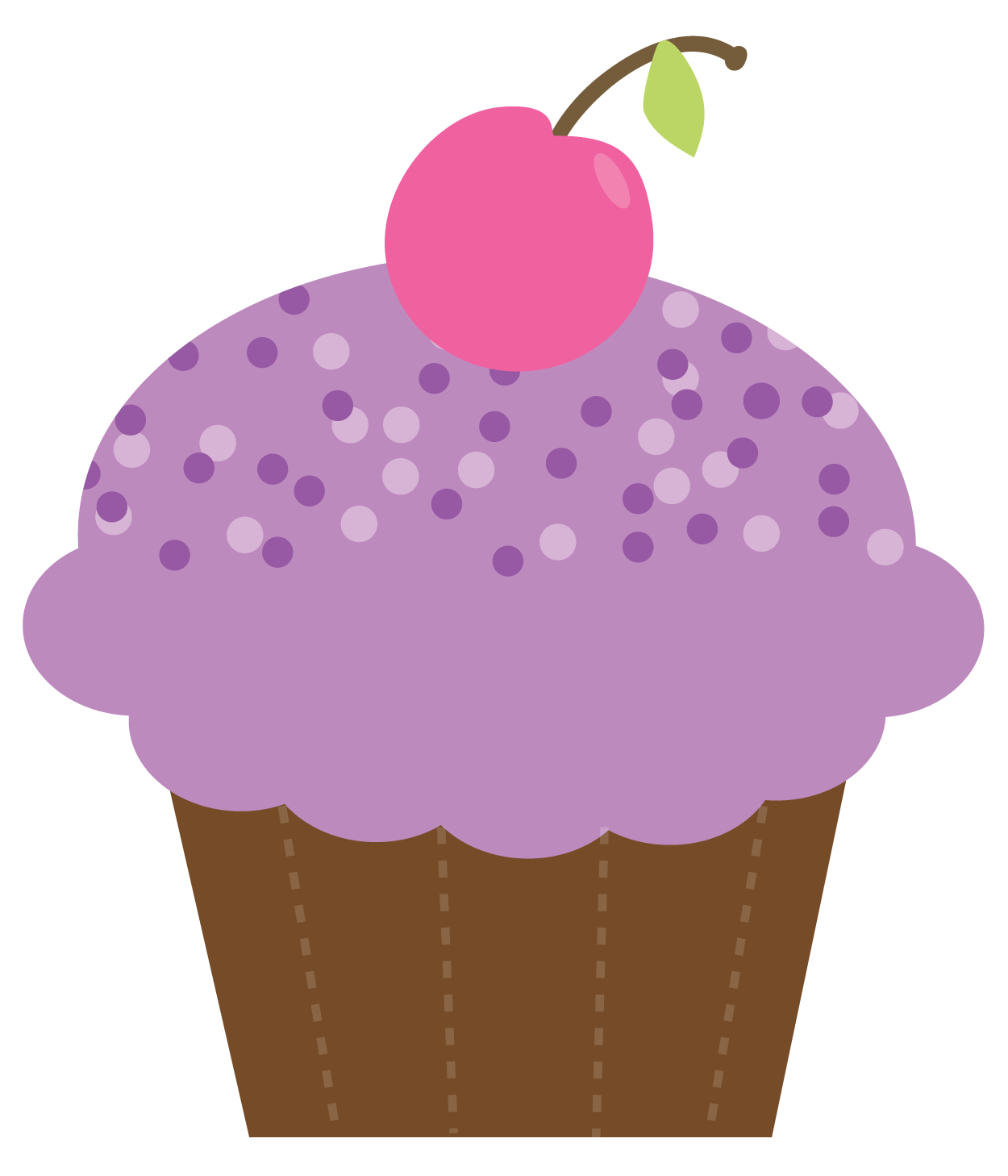 hight resolution of cupcake drawings and cupcakes clipart