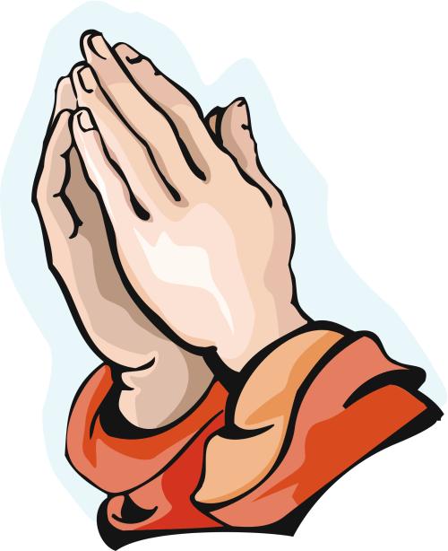 small resolution of praying hand child prayer hands clip art image