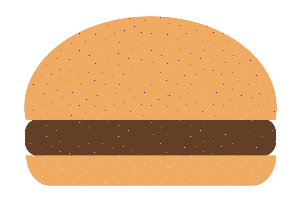 medium resolution of free hamburgers clipart free clipart graphics image and photos