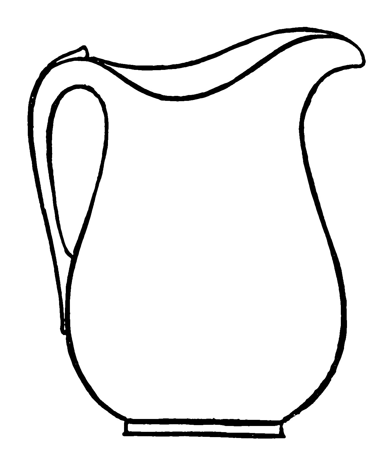 Free Pitcher Cliparts Download Free Clip Art Free Clip