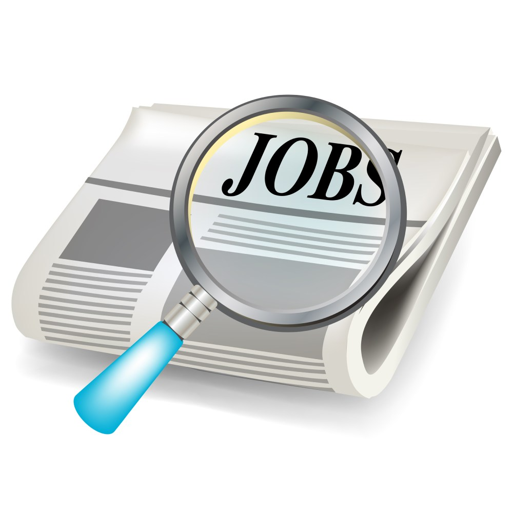 medium resolution of job posting clipart
