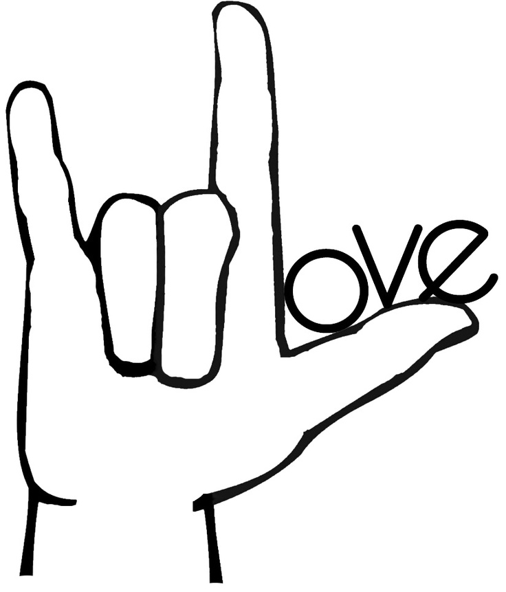 Download Free ASL Cliparts, Download Free Clip Art, Free Clip Art ...