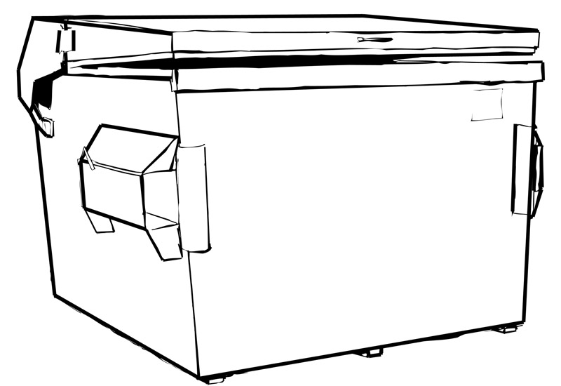 Free Dumpster Cliparts, Download Free Clip Art, Free Clip