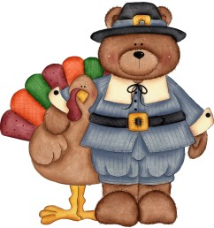 thanksgiving clip art pictures happy thanksgiving day 5 image [ 1517 x 1590 Pixel ]