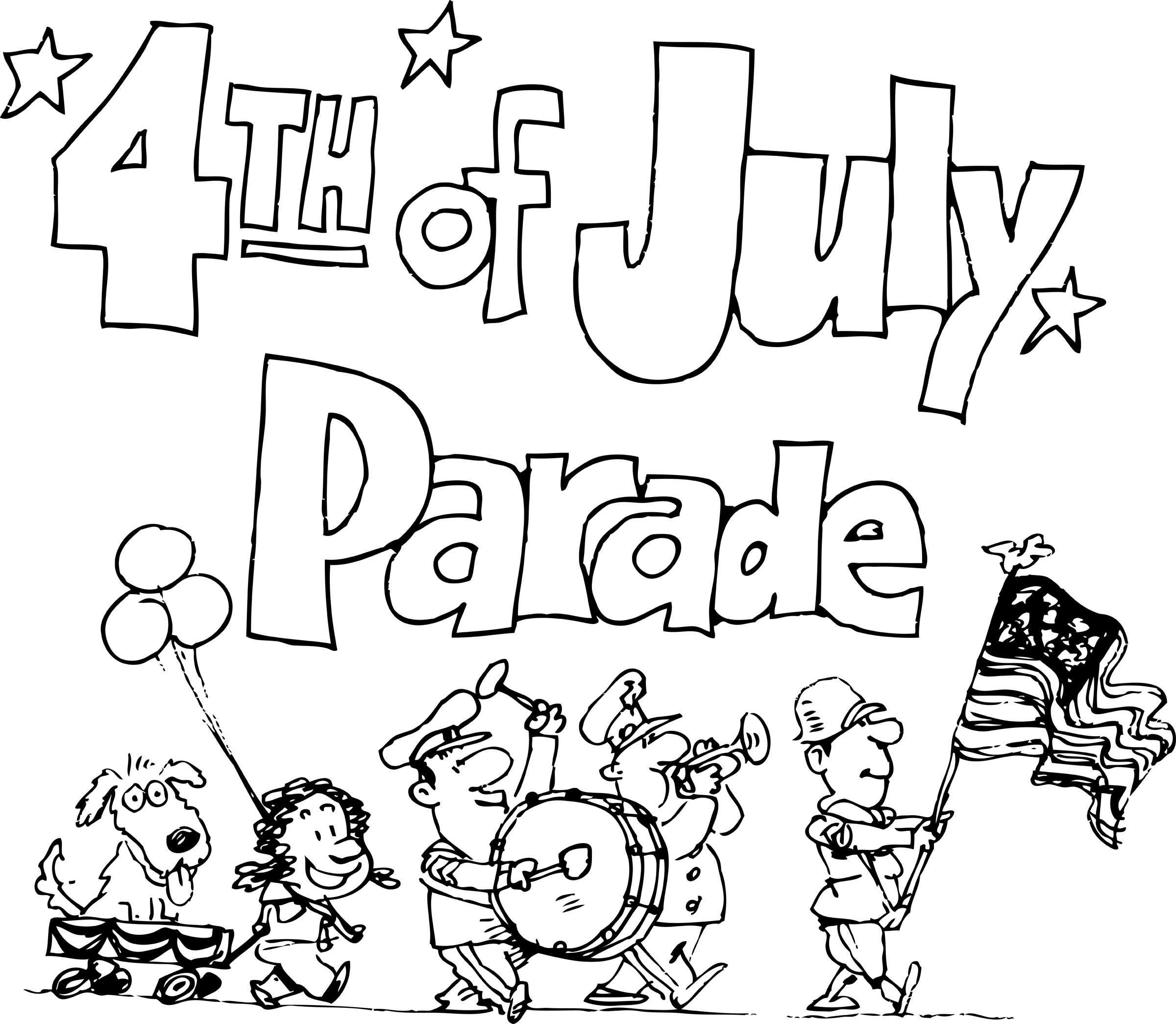 Free Parade Cliparts Download Free Clip Art Free Clip