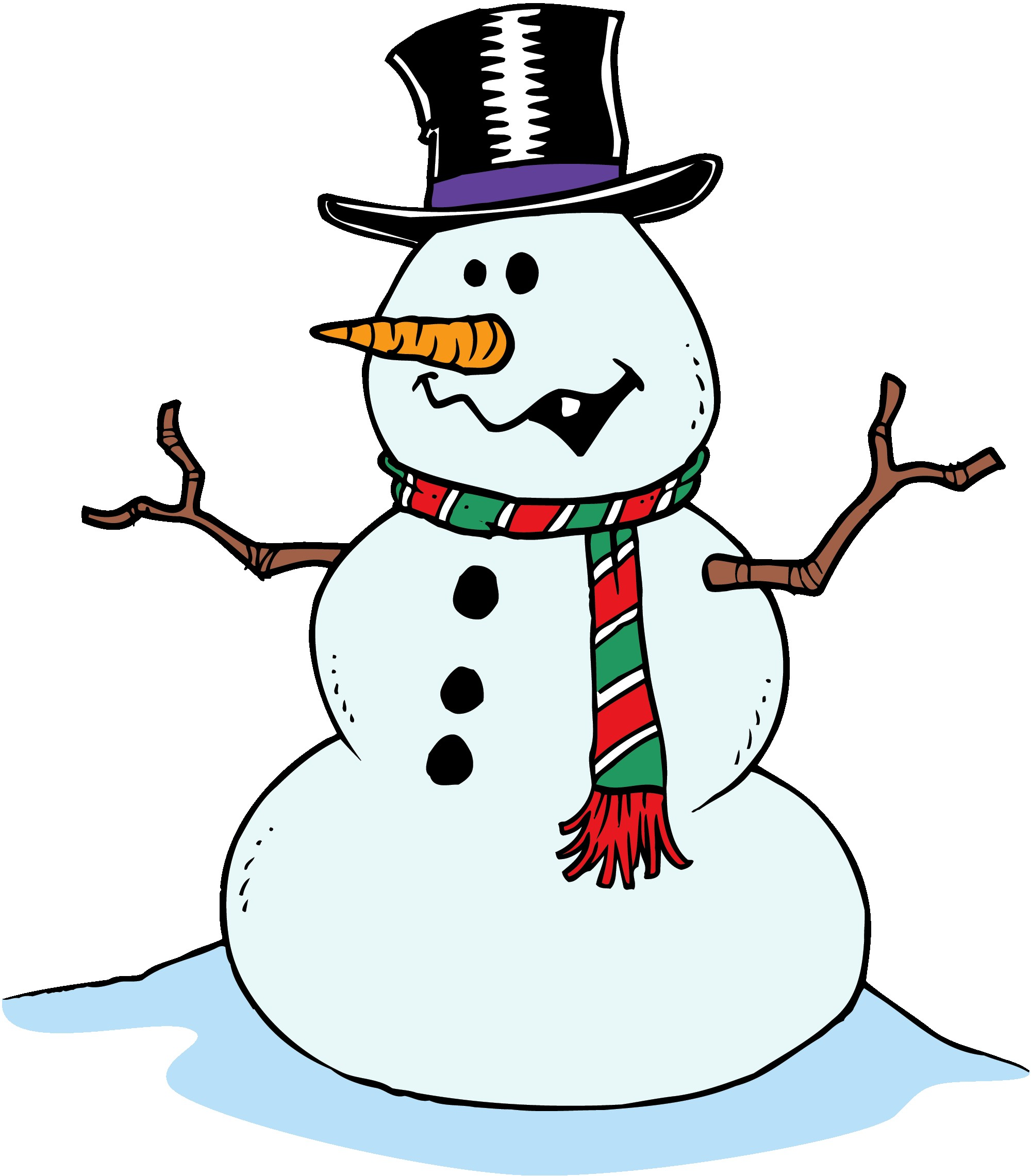 hight resolution of winter clipart clipart