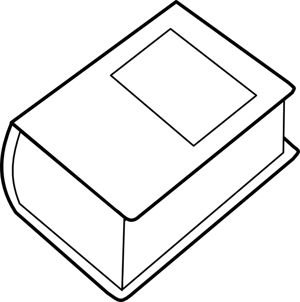 Free Dictionary Cliparts, Download Free Clip Art, Free