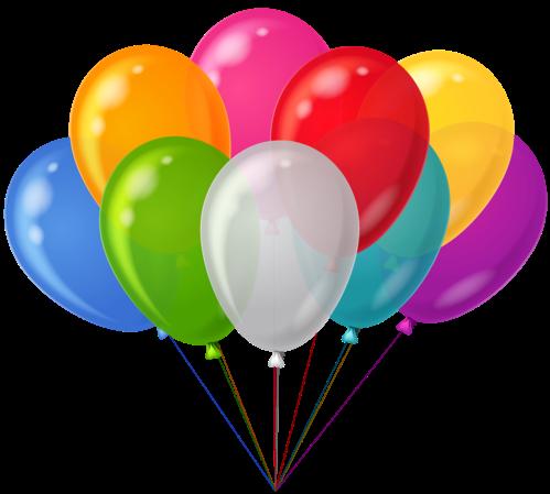 small resolution of free birthday balloon clip art