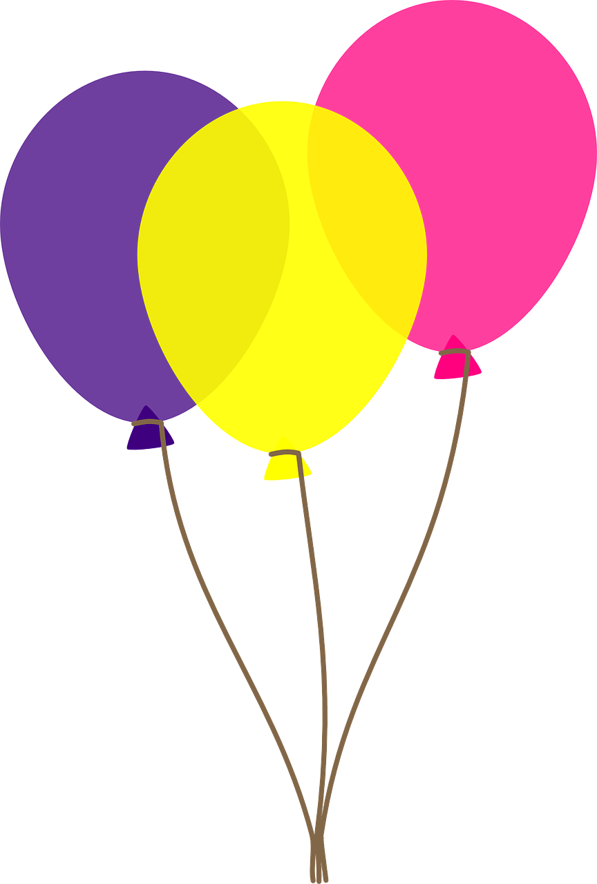 hight resolution of free to use public domain balloon clip art