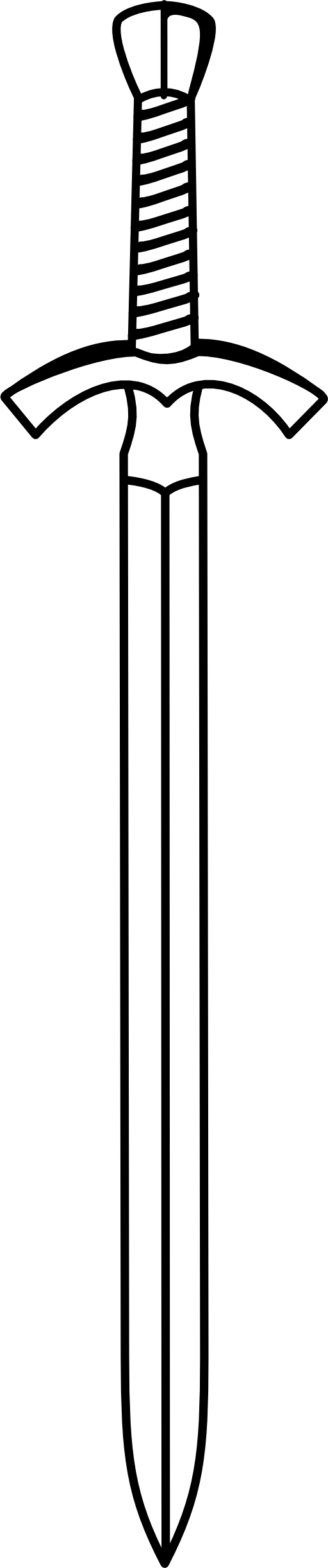 medium resolution of sword clip art free