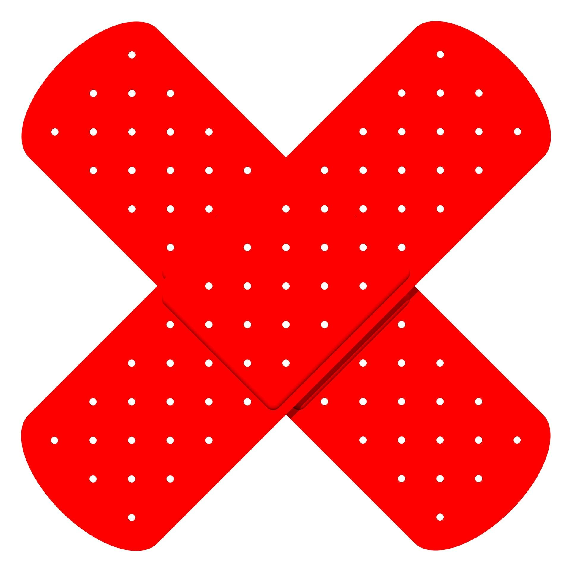 hight resolution of bandaid clipart
