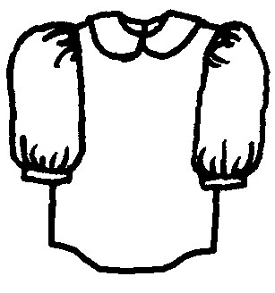 Free Blouse Cliparts, Download Free Clip Art, Free Clip