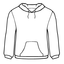 Free Sweatshirt Cliparts, Download Free Clip Art, Free