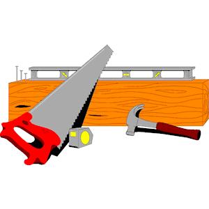 20 Levels Carpenter Tools Clip Art Ideas And Designs