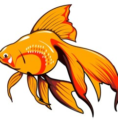 cartoon fish clip art free vector for free download about 2 [ 1000 x 925 Pixel ]