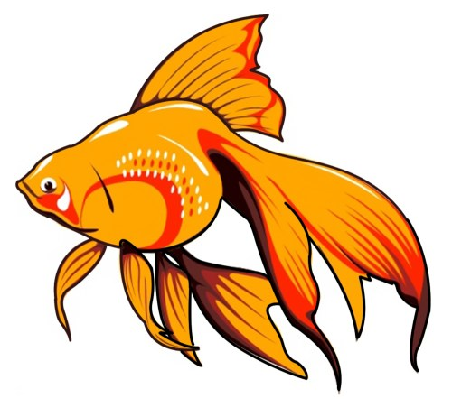 small resolution of cartoon fish clip art free vector for free download about 2