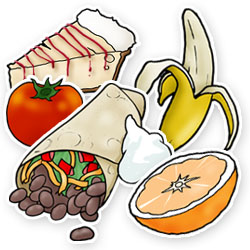 free food cliparts download