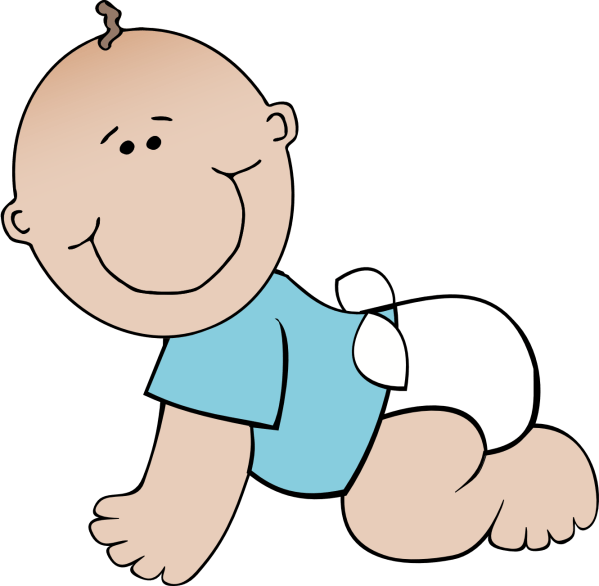 free baby cliparts