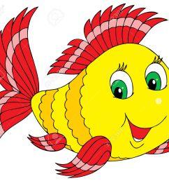 fish clipart [ 1300 x 1109 Pixel ]