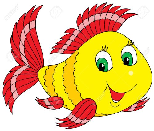 small resolution of fish clipart
