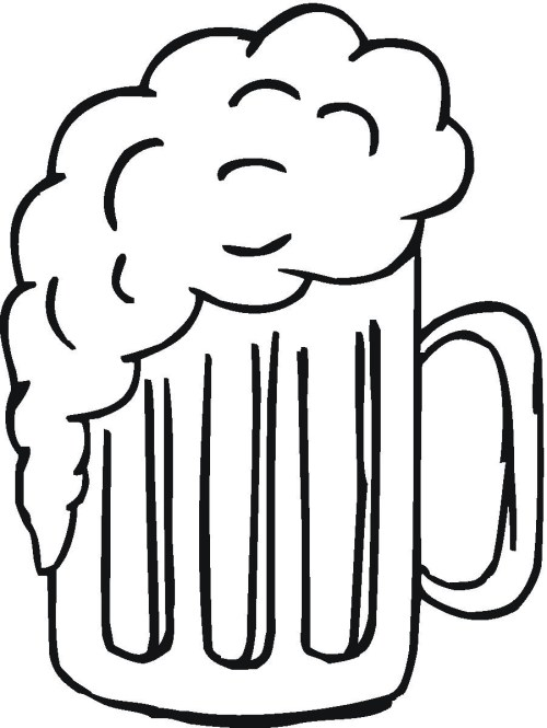 small resolution of beer clipart free clipart image