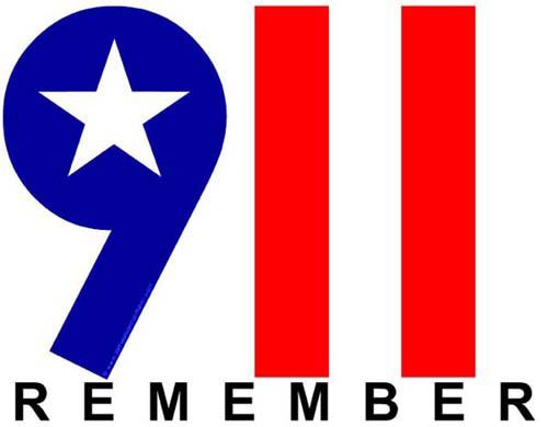 clip art remember september 11