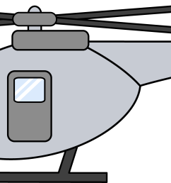 helicopter clipart [ 8687 x 3218 Pixel ]