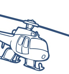 clip art helicopter [ 1800 x 996 Pixel ]