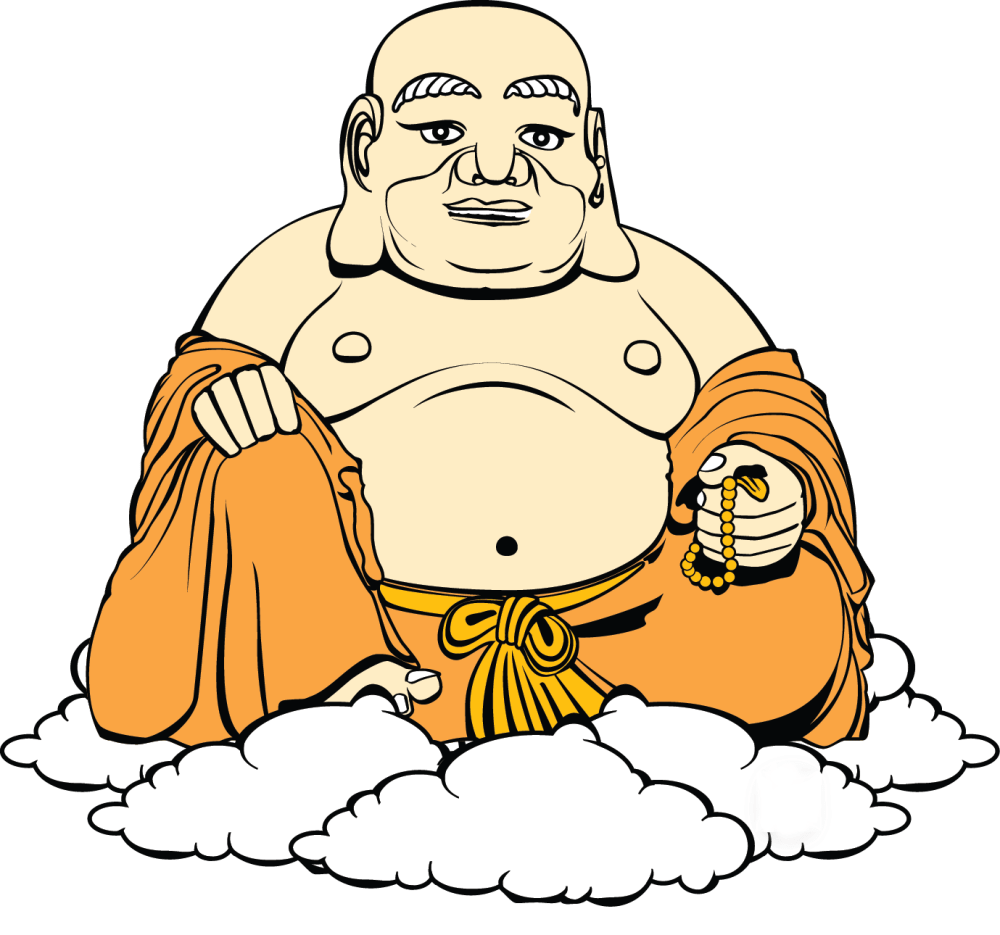 medium resolution of free to use public domain buddhist clip art